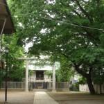 上町天祖神社