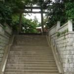 野毛六所神社