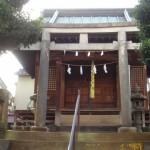 若林天満宮(若林北野神社)