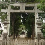 三鷹(下連雀)八幡大神社