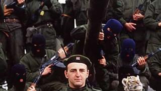ユーゴ紛争の殺戮者ジェリコ・ラジュナトヴィッチと民兵アルカン・タイガー
