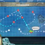 艦これ新海域6-1『中部海域哨戒線「潜水艦作戦」』攻略編成