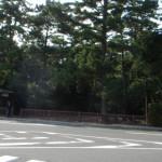 葉山御用邸の周辺とその歴史