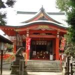 松原の菅原神社