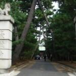 大渓山豪徳寺