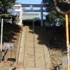 大蔵氷川神社