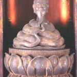 蛇神宇賀神像ヤバイ、超ヤバイ(閲覧注意?)