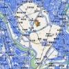 Googleすら攻めあぐねる天然の要害~池上本門寺とその周辺