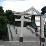 東京赤坂の山王日枝神社