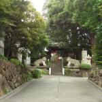 キッチュでキュートな密教系オブジェに完全包囲!~世田谷の善養寺