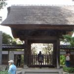 中世鎌倉の慈善活動の中心「極楽寺」