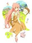 面白かった2012夏アニメ一~二話6本感想「ココロコネクト」「夏雪ランデブー」「ソードアート・オンライン」「TARI TARI」他