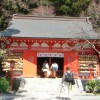 鎌倉の梅の名所「荏柄天神社」