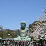 鎌倉大仏を巡る四つの謎