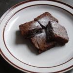 バレンタイン直前!チョコブラウニーの簡単レシピを元パティシエの妹に聞いてみた