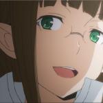 2015春アニメお気に入り眼鏡女子キャラ四人まとめ