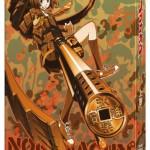 2014年冬アニメの隠れた傑作「ノブナガン」