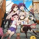 2015夏アニメ「がっこうぐらし!」1話感想。どんでん返しの効用。