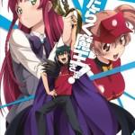 2013年春(4~7月)アニメ1~3話11本感想まとめ