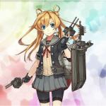 「阿武隈改二」で頼れるオンリーワン軽巡に、他新任務、夏季限定艦娘グラフィック