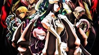 2015夏アニメ「オーバーロード」1~3話感想。王道の面白さ。